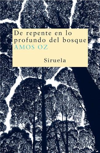 E-book De Repente En Lo Profundo Del Bosque