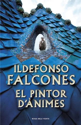 E-book El pintor d'ànimes