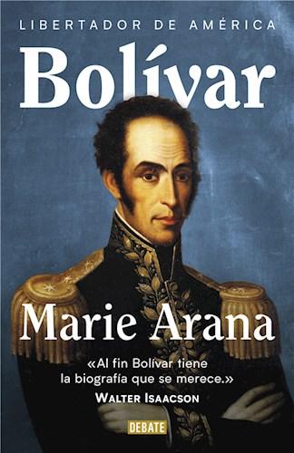 E-book Bolívar