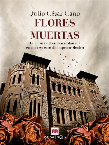 E-book Flores Muertas