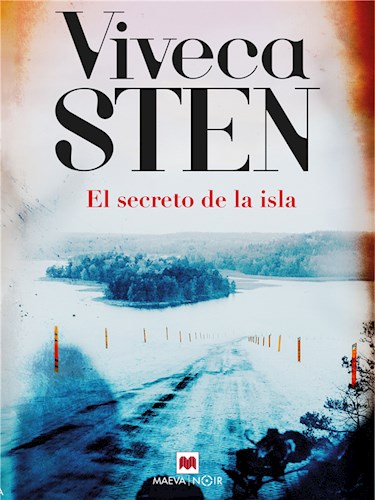 E-book El Secreto De La Isla