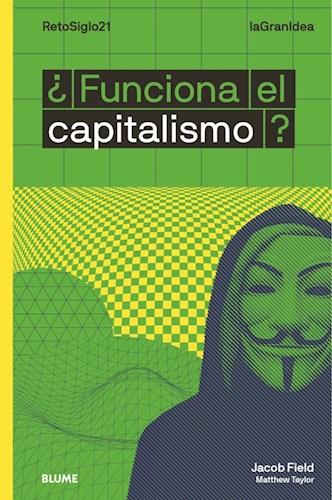 Papel FUNCIONA EL CAPITALISMO