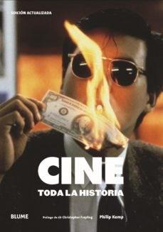 Papel CINE. TODA LA HISTORIA (2019)