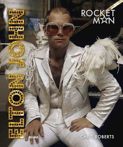 Libro Elton John