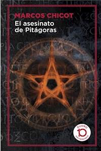 Papel Asesinato De Pitagoras,El - 10º Aniversario