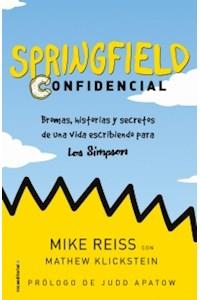 Papel Springfield Confidencial