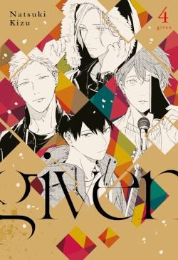 Given Vol  4