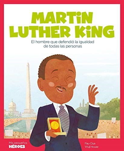 Libro Martin Luther King