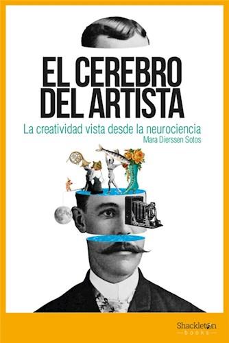 Libro El Cerebro Del Artista