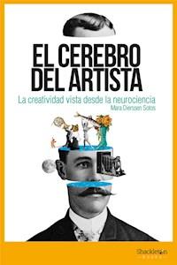 Papel El Cerebro Del Artista