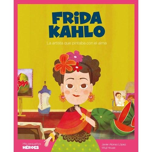 Papel FRIDA KAHLO
