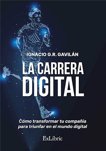 E-book La Carrera Digital