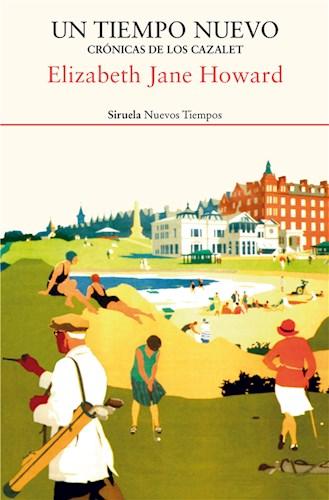 E-book Un Tiempo Nuevo