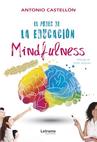 Libro El Poder De La Educacion Mindfulness
