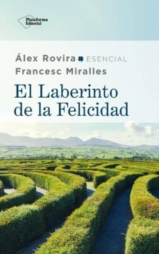 Libro El Laberinto De La Felicidad.