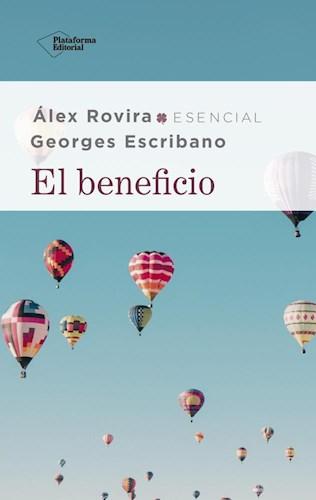 Libro El Beneficio.