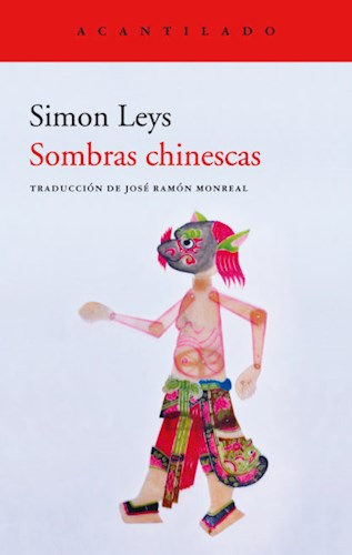 Papel Sombras Chinescas