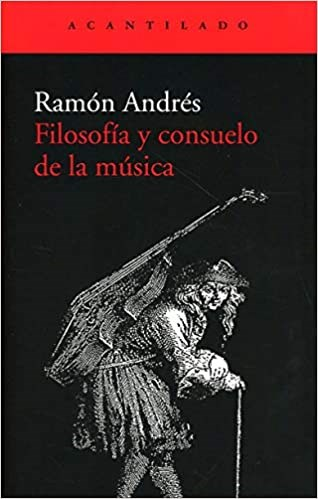 Papel Filosofia Y Consuelo De La Musica