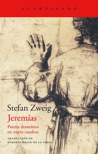 Papel JEREMIAS