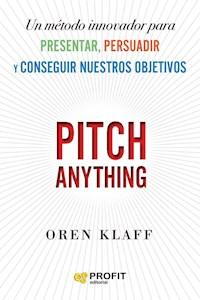Papel Pitch Anything