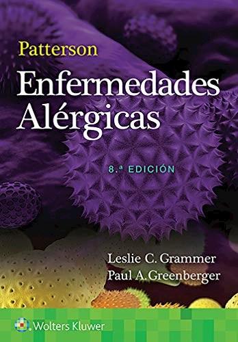 Papel PATTERSON Enfermedades Alérgicas