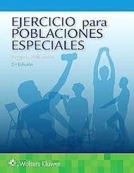 Papel Ejercicio Para Poblaciones Especiales Ed.2