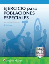 E-book Ejercicio Para Poblaciones Especiales