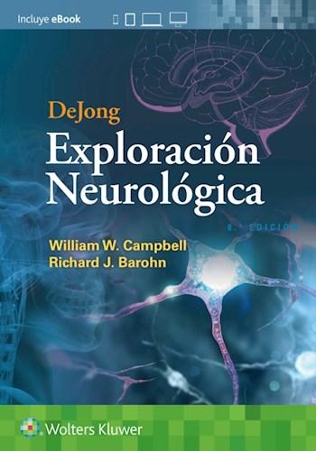 E-book DeJong. Exploración neurológica