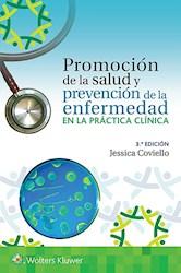 Papel Promoción De La Salud Y Prevención De La Enfermedad En La Práctica Clínica Ed.3