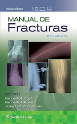 Papel Manual De Fracturas Ed.6
