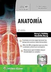 Papel Anatomía, Serie Rt Ed.9