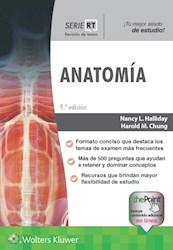 E-book Serie Revisión De Temas. Anatomía
