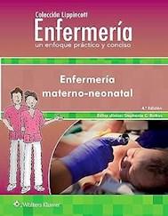 Papel Evans-Enfermería Materno-Neonatal, Un Enfoque Práctico Y Conciso Ed.4