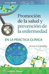E-book Promoción De La Salud Y Prevención De La Enfermedad En La Práctica Clínica
