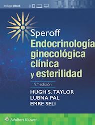 E-book Speroff. Endocrinología Ginecológica Clínica Y Esterilidad