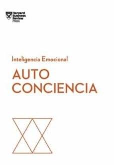 Libro Inteligencia Emocional : Autoconciencia