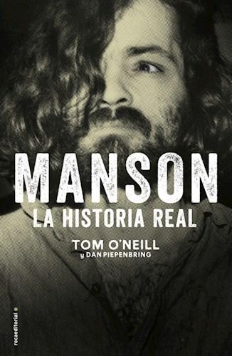 Libro Manson : La Historia Real