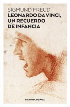 Libro Leonardo Da Vinci , Un Recuerdo De Infancia