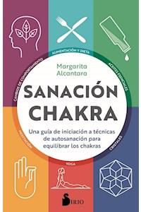 Papel Sanacion Chakra