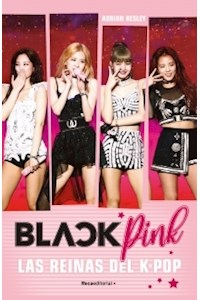 Papel Blackpink
