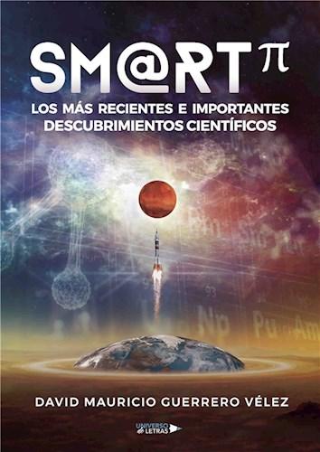 E-book SM@RT? Los más recientes e importantes descubrimientos científicos