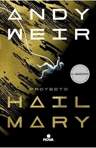 LIBRO PROYECTO HAIL MARY