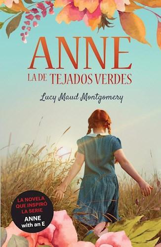 Libro 1. Anne , La De Tejados Verdes