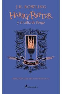 Papel Harry Potter 4 Caliz De Fuego - Ravenclaw