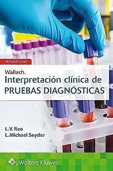 Papel WALLACH Interpretación Clínica de Pruebas Diagnósticas Ed.11