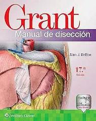 Papel Grant Manual De Disección Ed.17