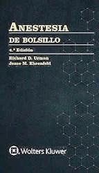Papel Anestesia De Bolsillo Ed.4