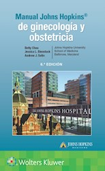 E-book Manual Johns Hopkins De Ginecología Y Obstetricia