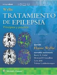 E-book Wyllie. Tratamiento De Epilepsia. Principios Y Práctica