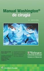 E-book Manual Washington De Cirugía